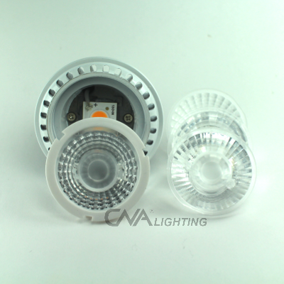 CNA LED Spot Lights Interchangeable Lens System