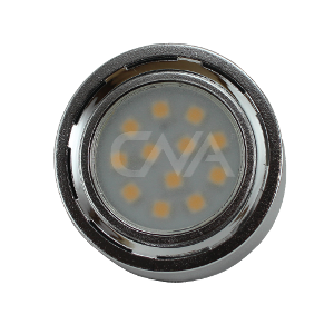 LED 12SMD Puck - Surface Mount