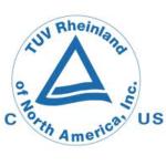 cTUVus Logo