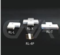 RLC-LTX Connectors
