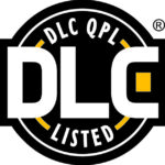 DLC Logo - R