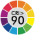 90CRI Logo