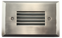 LED ST-Nickel Louver